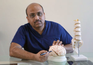 spine surgeon in india